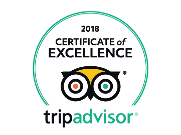 We're officially excellent, (again)!