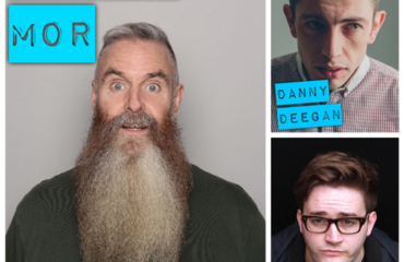 Friday Night Laughs, with Martin Mor, Danny Deegan, Simon Wozniak & Ryan Gleeson