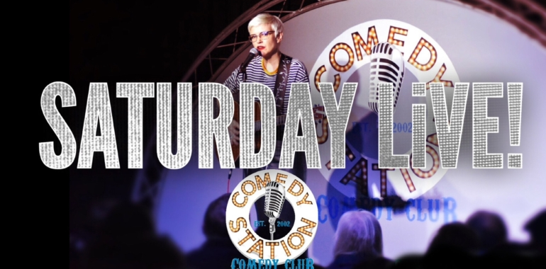 Saturday Live, with Ryan Gleeson