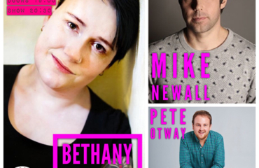 Saturday Live, with Bethany Black, Pete Otway, Mike Newall & Ryan Gleeson