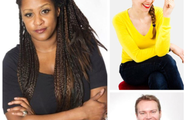 Friday Night Laughs, with Dana Alexander, Meryl O'Rourke, Peter McCole & Ryan Gleeson