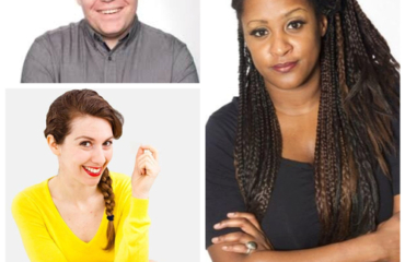 Saturday Live, with Dana Alexander, Meryl O'Rourke, Peter McCole & Ryan Gleeson