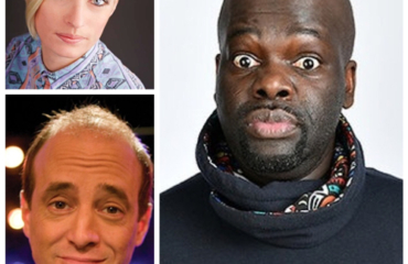 Saturday Live, with Daliso Chaponda, Sean Meo, Harriet Dyer & Ryan Gleeson