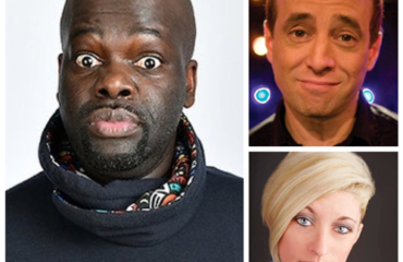 Friday Night Laughs, with Daliso Chaponda, Sean Meo, Harriet Dyer & Ryan Gleeson