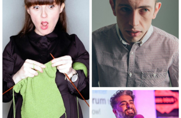 Saturday Live, with Jo Enright, Danny Deegan, Luvdev Barpaga & Ryan Gleeson