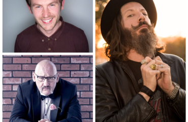 Saturday Live, with Cokey Falkow, Lou Jones, George Lewis & Ryan Gleeson