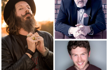 Friday Night Laughs, with Cokey Falkow, Lou Jones, George Lewis & Ryan Gleeson