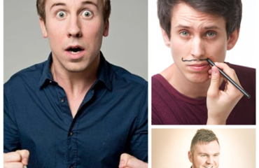 Friday Night Laughs, with Carl Hutchinson, Chris Stokes, Drew Taylor &  Ryan Gleeson