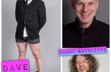 Saturday Live, with David Longley, Tony Burgess, Danny Sutcliffe & Ryan Gleeson