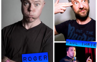 Saturday Live, with Roger Monkhouse, Duncan Oakley, Paul Imrie & Ryan Gleeson